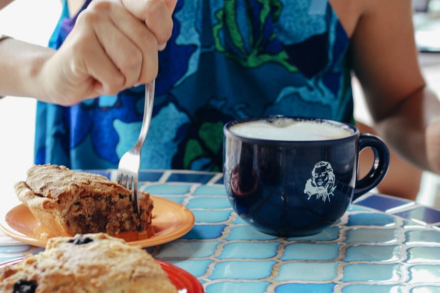 Kaimuki, coffee shop hawaii, Authentic waikiki, what to do honolulu, what to do waikiki, ハワイ好きな人と繋がりたい , ワイキキ, ハワイ暮らし
