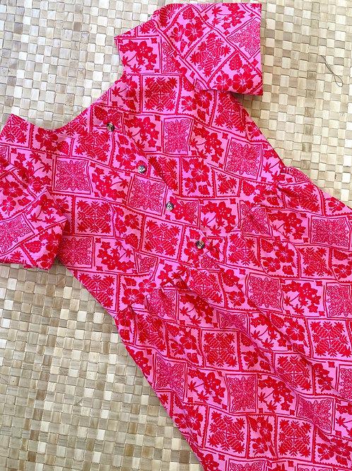 Pink Quilt (M)