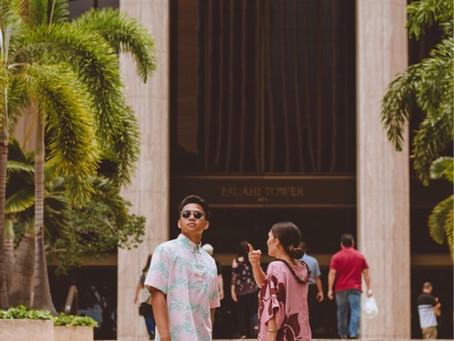 Operation Liberation: The Aloha Wear Revolution