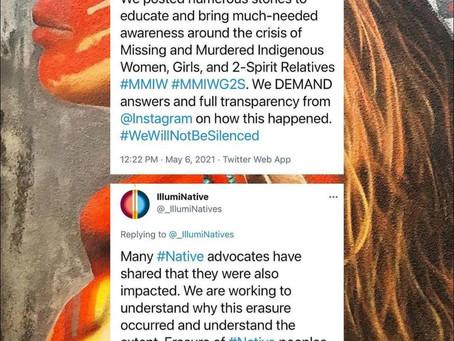 Indigenous Awareness!