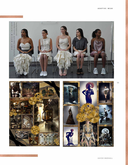 Kaycee Marshall Final BFA Magazine _Page