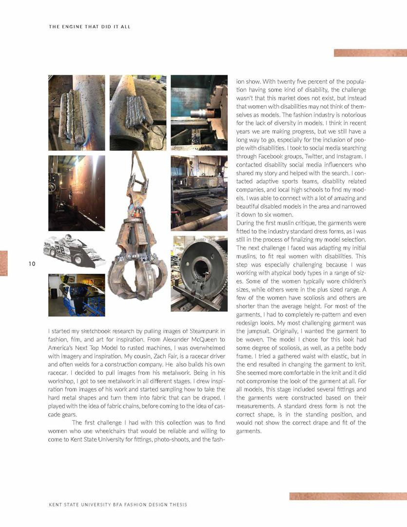 Kaycee Marshall Final BFA Magazine _Page