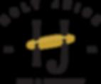 holy juice bar logo