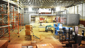 Lyric Theater Moves Closer to Summer Opening