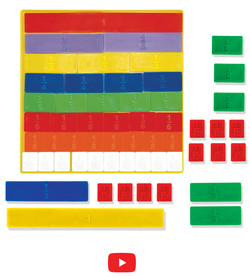 3183 Fracciones Rectangulares