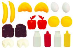 2144 Frutas y Lácteos