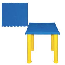 Mesa cuadrada