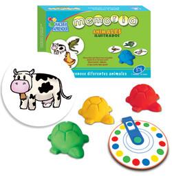 6030 Memoria Animales