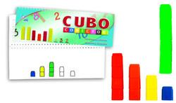 6036 Cuadernillo Cubos