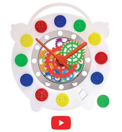 3335 Reloj Mecánico