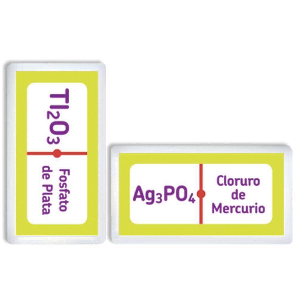 3385 Domino Quimica Inorganica