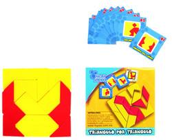 3118 Triangulo por triangulo