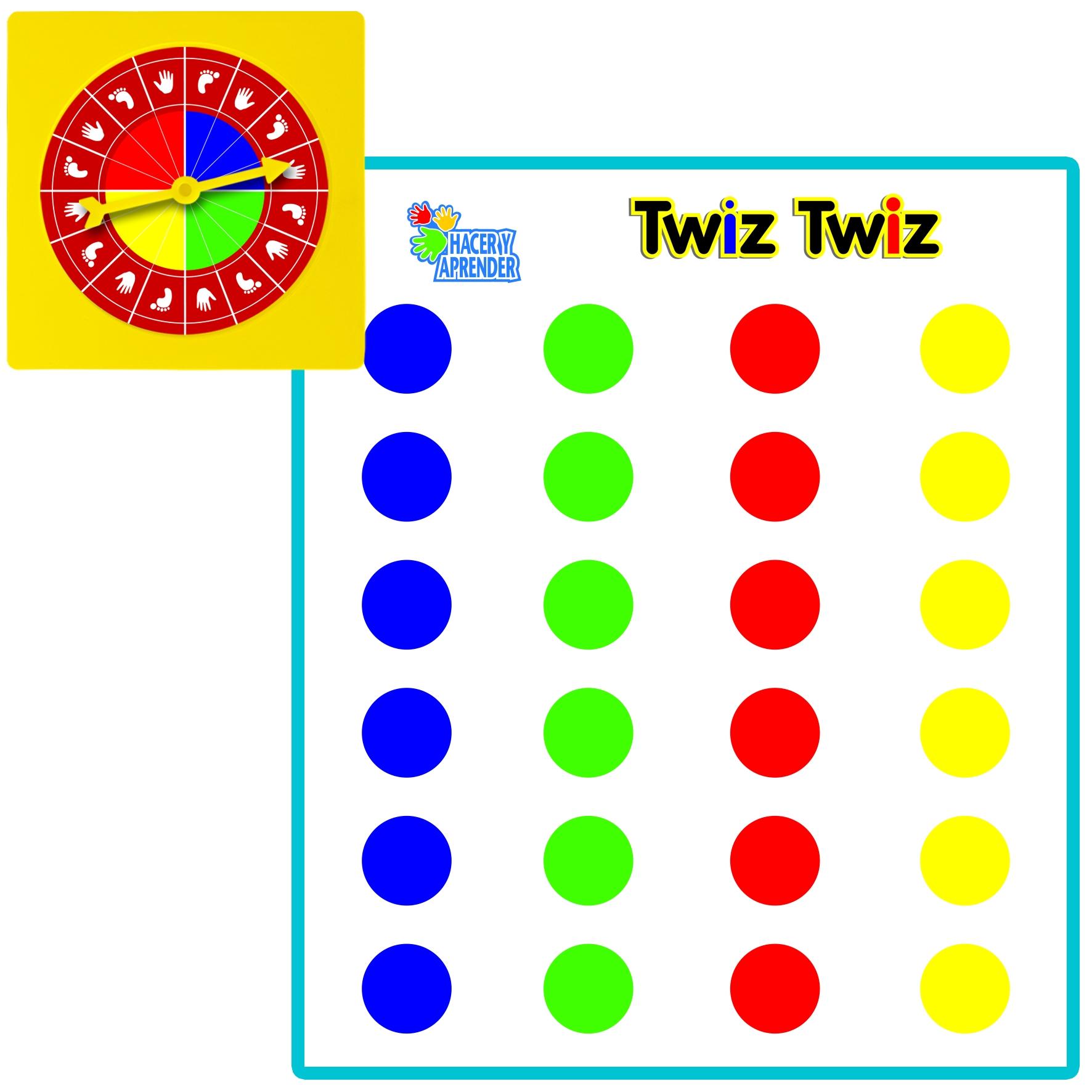 9001 Tapete Twiz Twiz