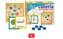 7007 Lotería del Bien Comer