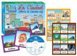 6091 Lotería Sonidos