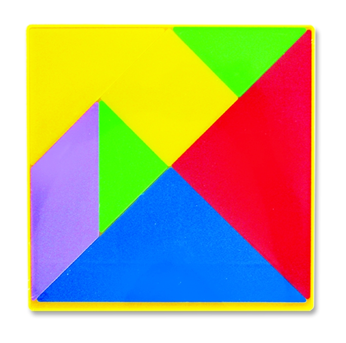 3199 tangram mediano