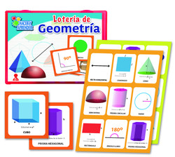 1059 Loteria Geometria Portafolio