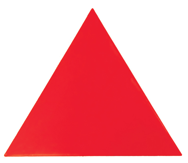 3381 MESA TRIANGULAR