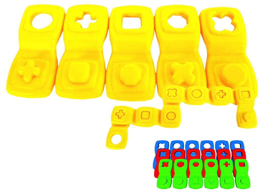 3123 Domino Logico