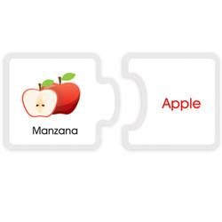3411 Match Frutas