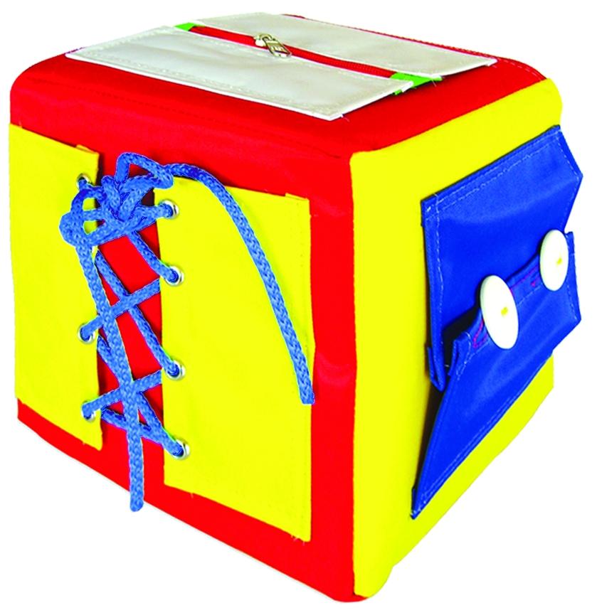 5004 cubo Montessori