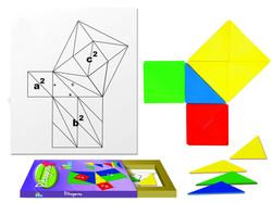 3272 Teorema de Pitágoras