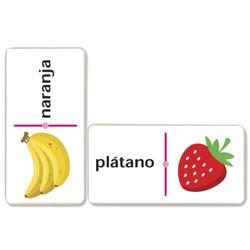 7216 Domino Frutas