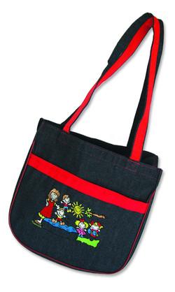 5026 mochila para educadora