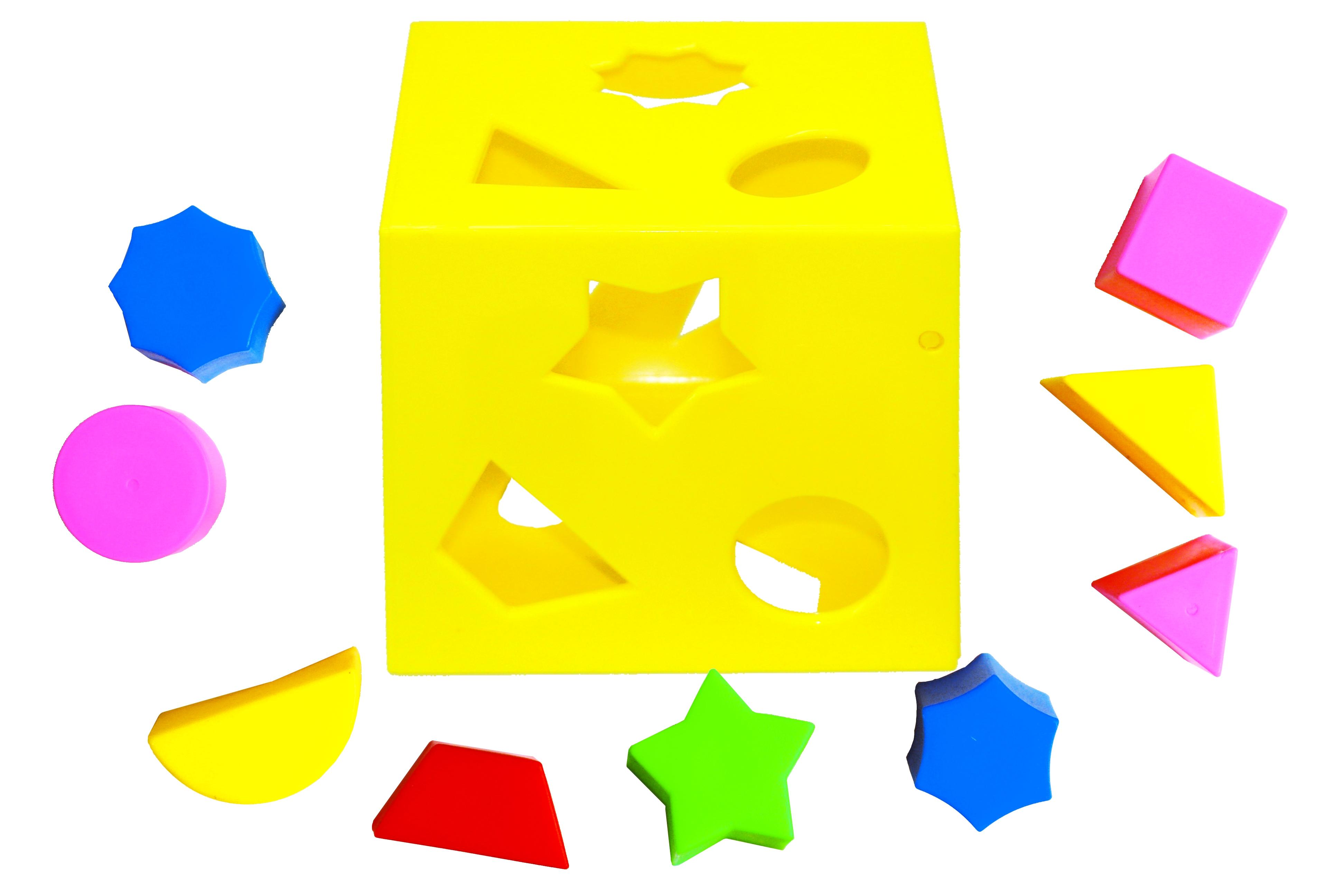 3313 Cubo mágico
