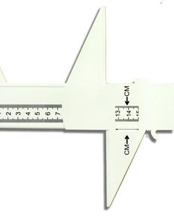 3311 Calibrador
