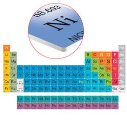 7233 Mosaico Tabla Periódica
