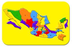 3215 Resaque República Mexicana