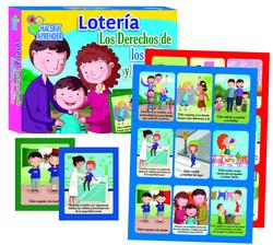 6081 Loteria Derechos y Deberes