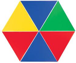 1047 Mesa Hexagonal