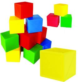 3043 Cubos apilar