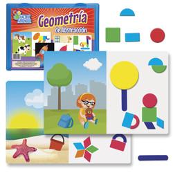 7231 Geometría de abstracción