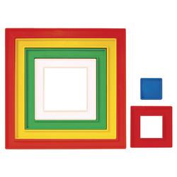 3383 Cuadros concentricos