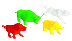 3187 animales prehistoricos