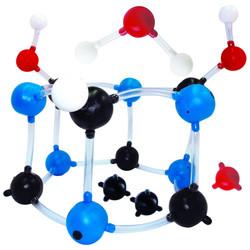 2057 Modelo Molecular