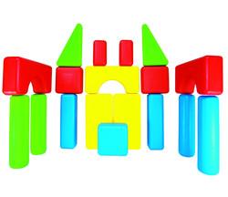 2088 Bloques Arquitectónicos