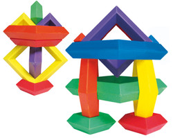 3303 Tangram 3D