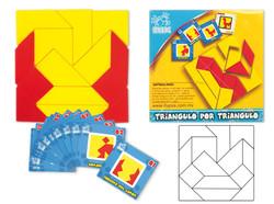 3118 Triángulo por Triángulo