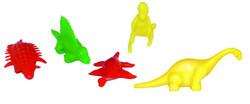 3124 Dinosaurio Clasificador