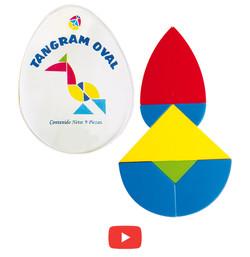 Tangra Oval
