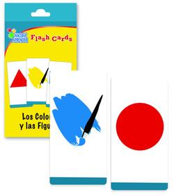 6023 Colores y Figuras