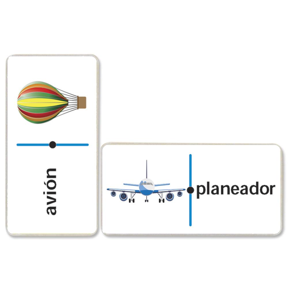 7227 Domino Transportes aereos