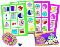 6063 Lotería Fracciones