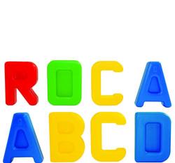 2049 Letras Abecedario