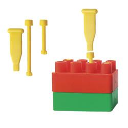 7210 Seguros para Remolque de bloque