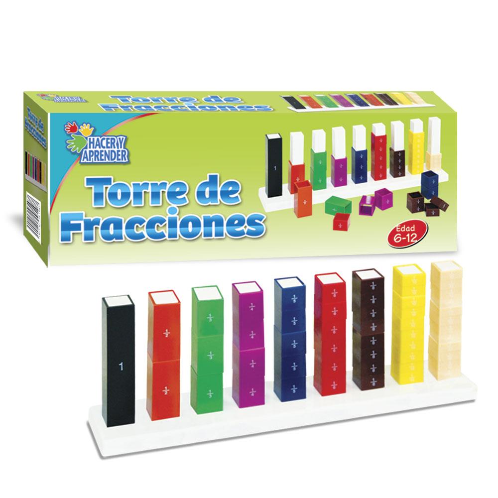7144 Torre de Fracciones